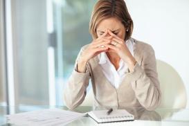 STRESS - DIE GLOBALE HERAUSFORDERUNG (Fachtagung, 19.10.2019)