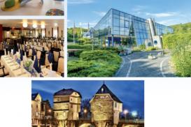 In bester Gesellschaft - PTA-Symposium (Nov. 2020)