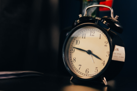 17.03.2021: Stress, Schlafstörungen und chronische Müdigkeit