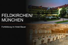PTA regional - Fortbildung für Naturheilkunde: 11.10.2021 - Feldkirchen/München