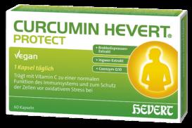 Curcumin Hevert protect (Online-Training und Lernerfolgskontrolle)