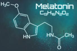 30.06.2021: Melatonin - mehr als ein Schlafhormon!